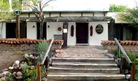 Historic Lowe House