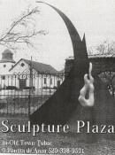 LHP Sculpture Plaza