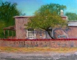 Pennington House by Susan Flannigan