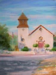 St. Ann's by Susan Flannigan