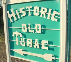 Historic Old Tubac