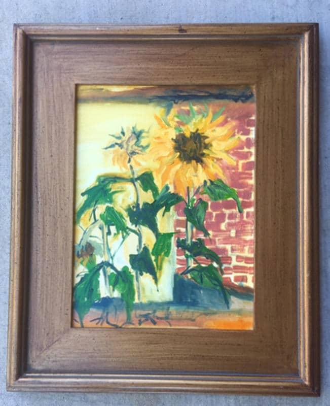 Celebrating Vincent - Betsy Kimbrough
