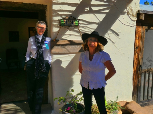 Tubac Historic Adobe Tour