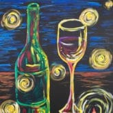 Spirited Painting with Pamela Wedemeyer