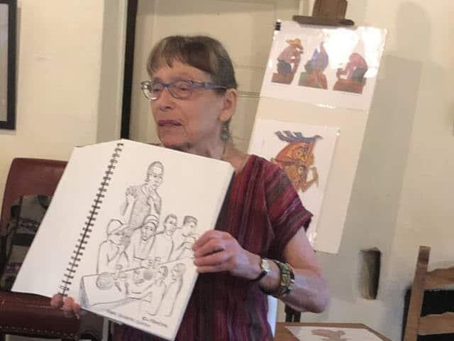 Betty Laduke - Voices for Social Change